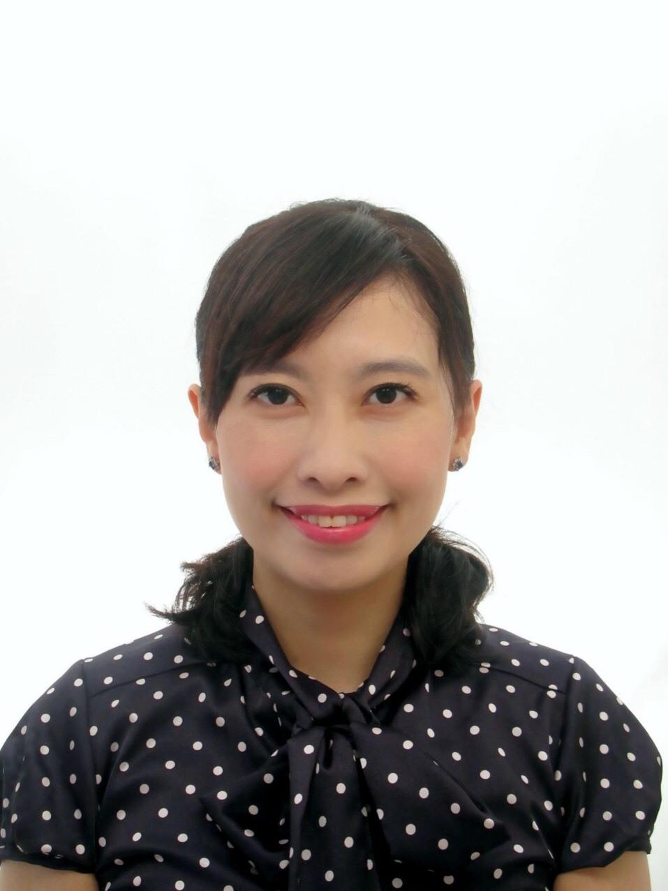 Chang Ya-Ting 張雅婷